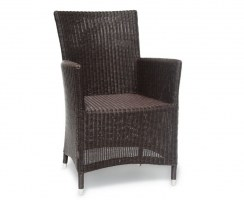 all weather wicker chair