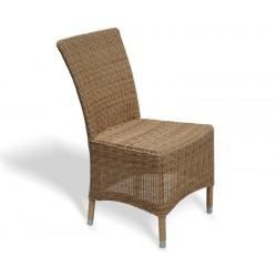 rattan patio chair