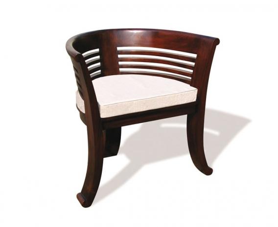 Kensington Indoor Chair Cushion