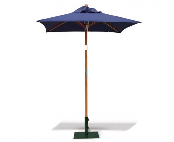 Square Garden Parasol – 1.5m