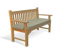 1.5m outdoor bench
