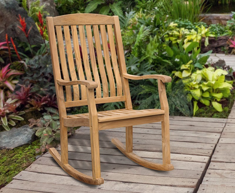 wooden outdoor rocking chairs uk outdoor designs