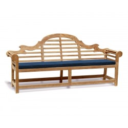 Lutyens Garden Bench Cushion – 2.25m