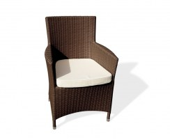 Riviera Armchair Cushion, Garden Patio Furniture Cushion