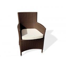 Riviera Rattan Chair Cushion