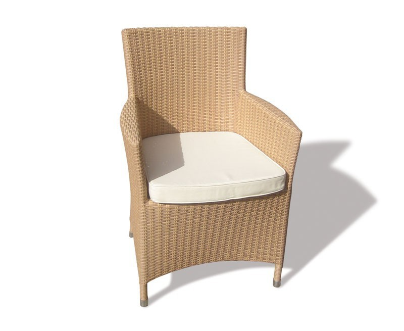 riviera rattan table and chairs 2 seater dining set