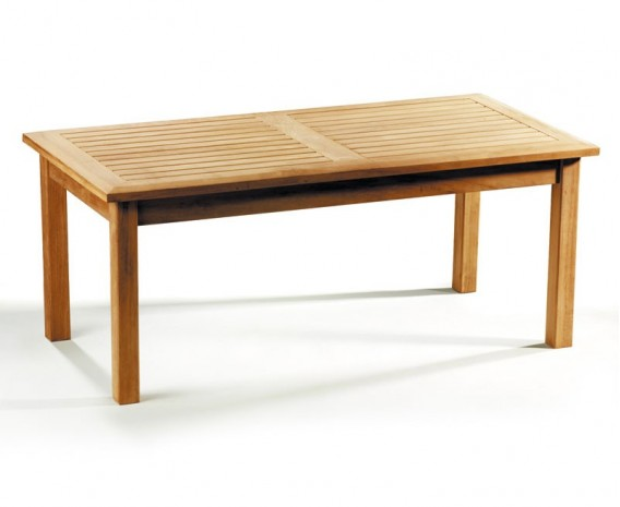 Hilgrove Teak Garden Coffee Table