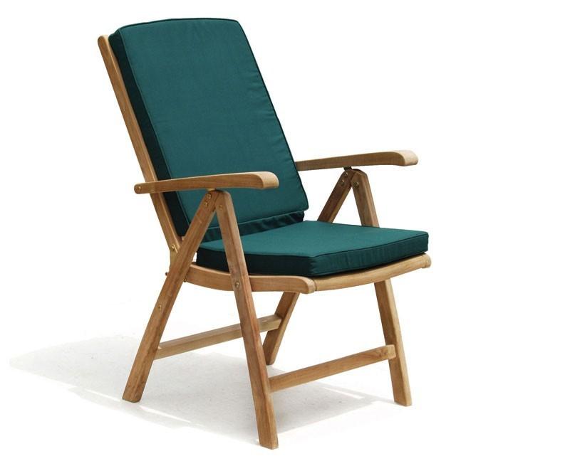 Suffolk Octagonal Table Amp 4 Cheltenham Reclining Chairs