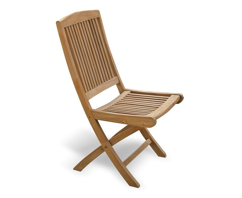 Brompton Bijou Extending Table & 6 Rimini Chairs, Teak