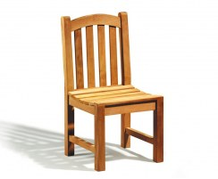 Clivedon Teak Garden Dining Chair