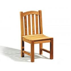 Clivedon Garden Teak Dining Chair