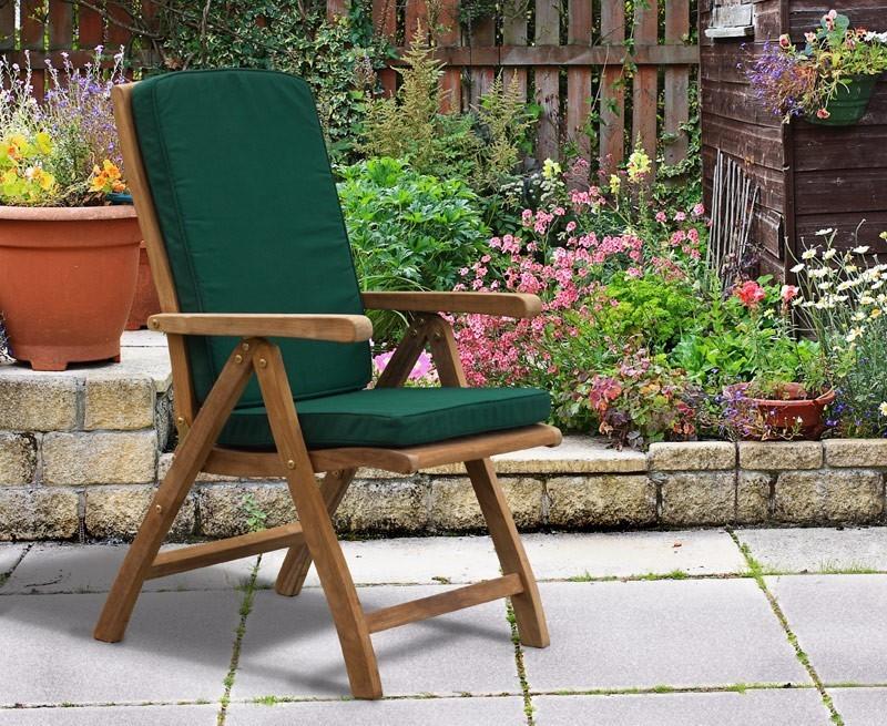Bali Garden Furniture Dorchester extending teak dining table 8 bali garden recliners dorchester extending 18 24m table 8 bali garden recliner chairs workwithnaturefo