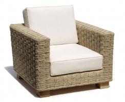 Seagrass Armchair