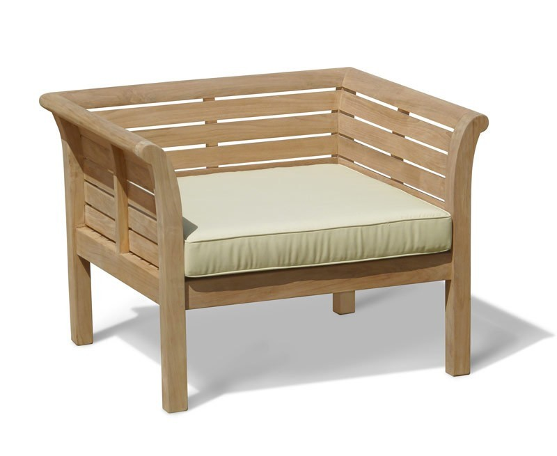 Teak Daybed Chair Cushion