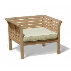 Teak Outdoor Day Chair