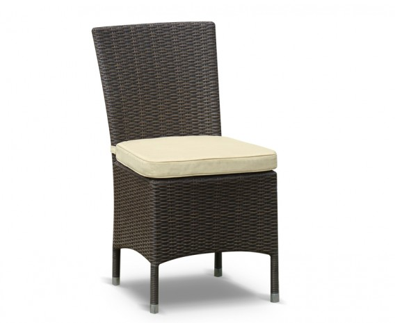 Riviera Rattan Garden Chair Cushion