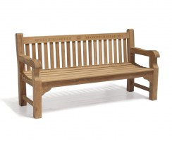 diamond jubilee bench