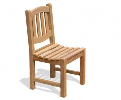 Ascot Teak Garden Chair