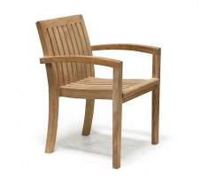 Monaco Stacking Chair