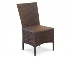 Riviera Rattan Dining Chair