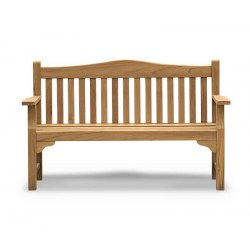5ft commemorative bench