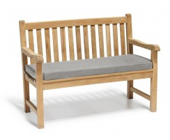 Garden Bench Cushion, 2 seater – 4ft/1.2m