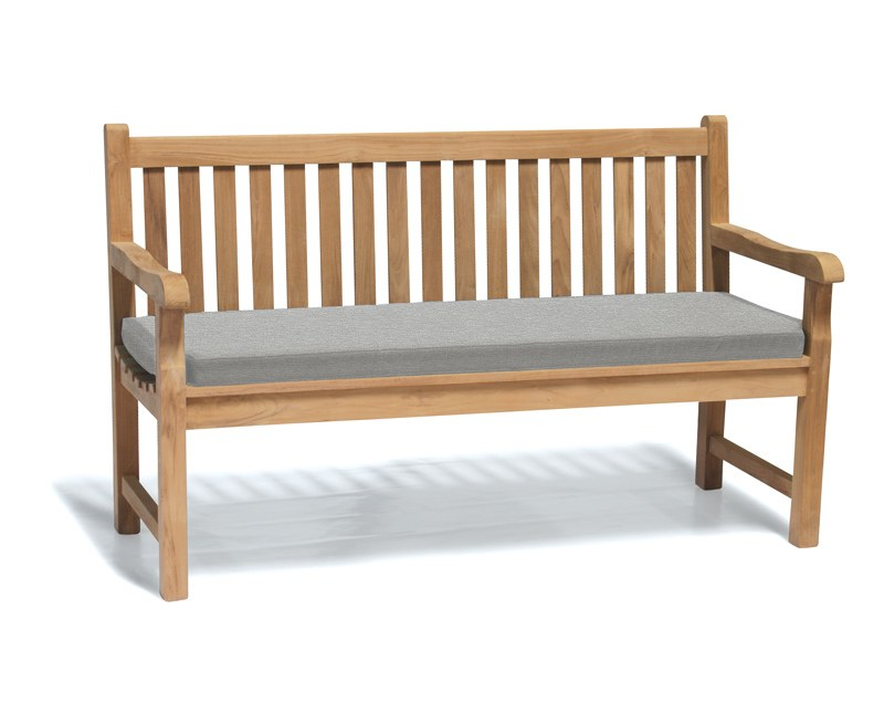 Garden Bench Cushion 3 Seater 5ft 1 5m