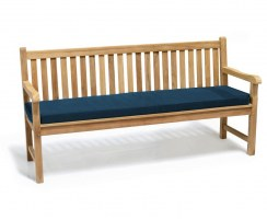 Garden Bench Cushion, 4 seater – 6ft/1.8m
