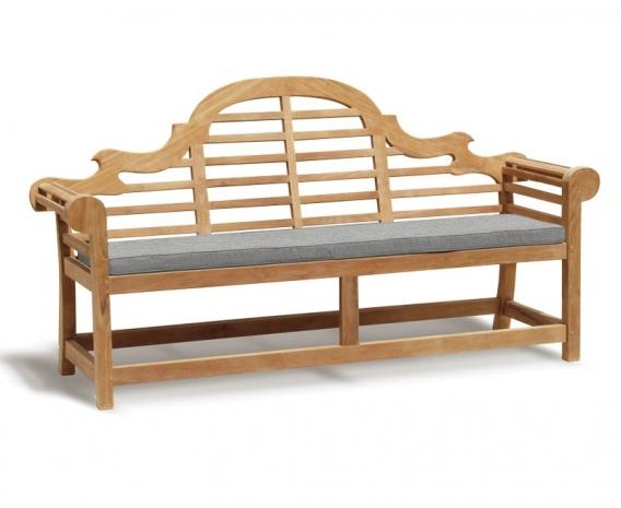 Lutyens 4 Seater Garden Bench Cushion