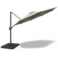 3.5m Extra Large Cantilever Parasol, Round – Umbra®