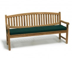 1.8m outdoor bench