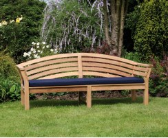 Salisbury Large Bench Cushion