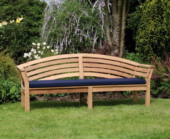 Salisbury Bench Cushion 2.0m