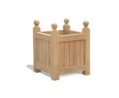 Wooden Garden Planter, Versailles Planter – Standard