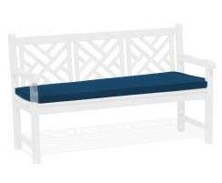 Garden Bench Cushion, 3 seater – 5ft/1.5m