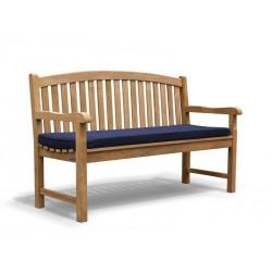 teak 5ft bench