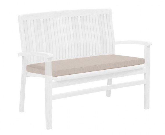 Bali Bench Cushion, Garden Bench Seat Pad – 1m