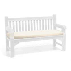 3 seater bench cushion