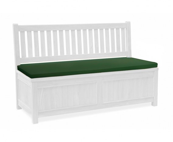 Garden Storage Bench Cushion, 3 seater – 5ft/1.5m