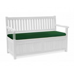 Outdoor Cushion for Storage Bench with arms – 5ft/1.5m