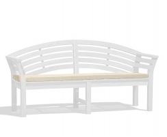large outside bench cushion