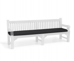 Outdoor Bench Cushion, Large – 2.4m