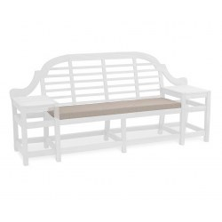 3 seater garden bench cushion