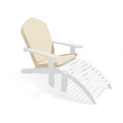 cape cod muskoka chair cushion