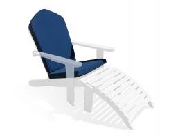adirondack garden chair cushion