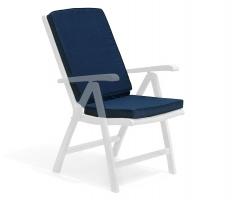 Garden Recliner Cushion to fit Cheltenham & Bali Reclining Chairs