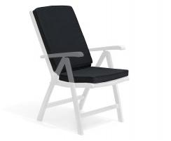 Garden Recliner Chair Cushion