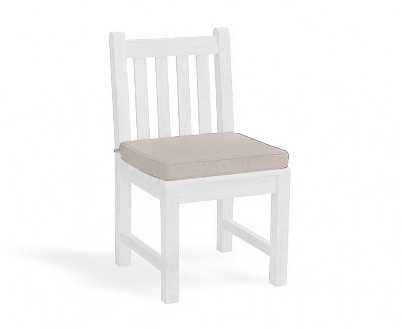 Garden Dining Chair Cushion, Side Chair Cushion