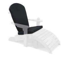 Bear Chair Cushion, Adirondack Seat Cushion to fit our Teak Bear Chair