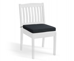 Hilgrove Stacking Chair Cushion, Garden Seat Cushion